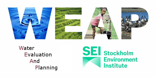 WEAP: Water Evaluation And Planning System